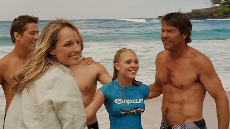 Viewpoint Project Dennis Quaid Soul Surfer